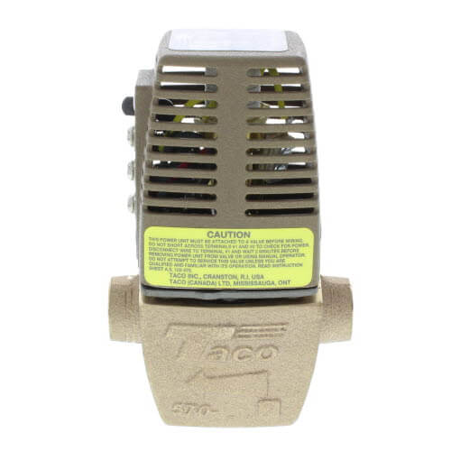 570 2 taco 570 2 1 2 570 sweat zone valve product 360°
