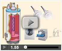 Choosing Between Tank and Tankless Water Heaters