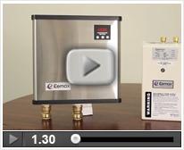Eemax Tankless Water Heaters