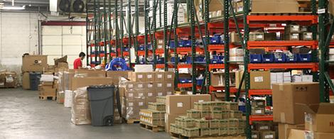 SupplyHouse Warehouse