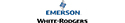 White Rodgers brand logo