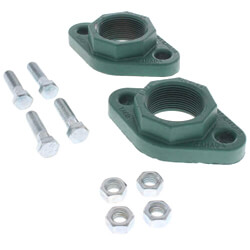 Taco 1400 Series Flanges