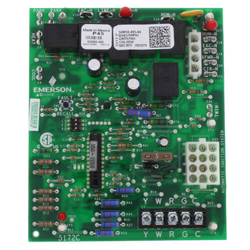 Ignition Modules & Controls