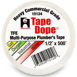 Multipurpose Heavy Tape Dope