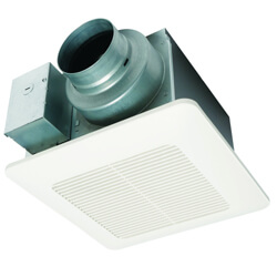 Panasonic WhisperCeiling Ventilation Fans