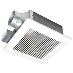 Panasonic WhisperFit Ventilation Fans