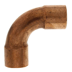 Copper Fittings for Air Conditioning