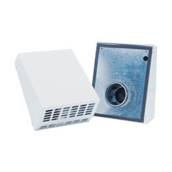 RVF Series Exterior-Mount Centrifugal Exhaust Fans