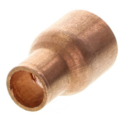 Copper Reducer Couplings