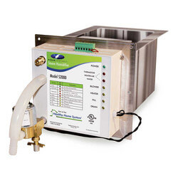 Field Controls Humidifiers