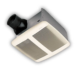 Broan-NuTone Ultra Silent Series Ventilation Fans