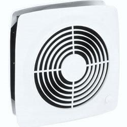 Fans - Bathroom Ventilation Fans - Broan NuTone Ventilation Fans