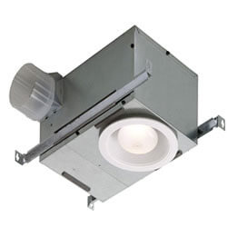 Broan-NuTone Recessed Ventilation Fans with Light