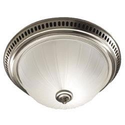 Broan-NuTone Decorative Ventilation Fans with Light
