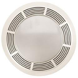 Broan-NuTone Ventilation Fans with Light