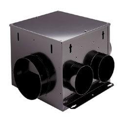 Broan-NuTone Remote In-Line Ventilation Fans