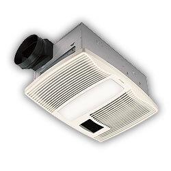 Broan-NuTone Ultra Silent Heater Combination Ventilation Fans