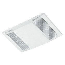 Broan-NuTone Heater/Ventilation Fan Combinations