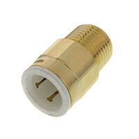 John Guest Brass Speedfit Fittings
