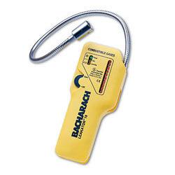 Leak Detector Parts & Accessories