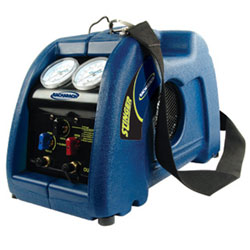 AC & Refrigerant Recovery Systems