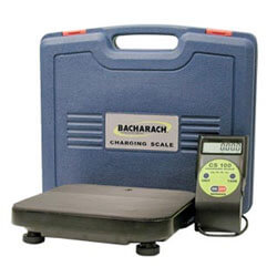 Refrigerant Recovery Parts & Accessories