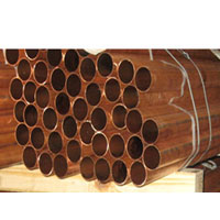 Copper Pipe Straight Lengths (Type L)