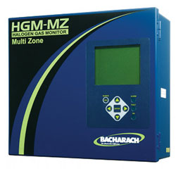 Gas Analyzer and Monitor Parts & Accessories