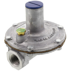 Maxitrol Gas Regulators