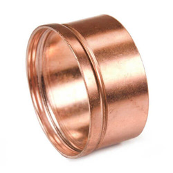 Copper DWV Ferrules