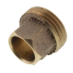 Copper Hose Adapters