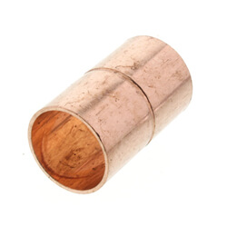 Copper Ring Couplings