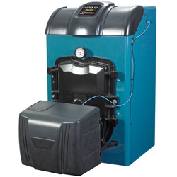 Burnham MPO-IQ Oil Fired Water Boilers