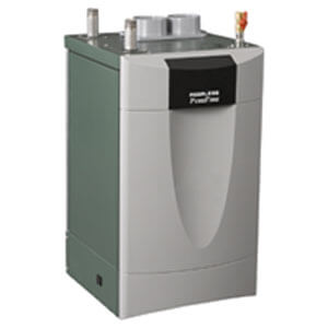 Peerless PUREFIRE High Efficiency Gas Boilers