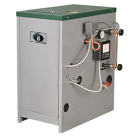 Peerless Series 63 Residential Steam Boilers