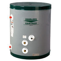 Peerless Indirect Water Heaters