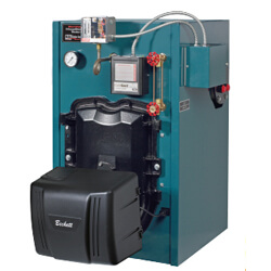 Burnham MegaSteam Boilers