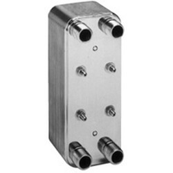 Hydronic Heat Exchangers (FP-L Series 5)