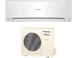 Dual Zone Mini-Split Air Conditioners