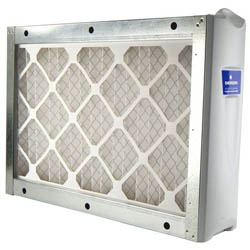 White Rodgers Air Cleaners