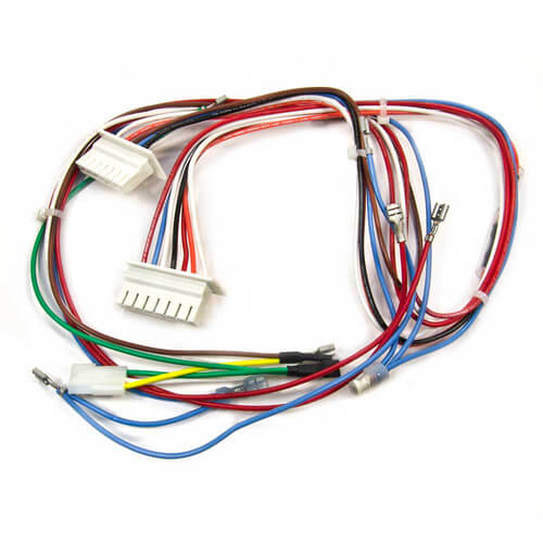 Cable Ties & Wiring Harnesses