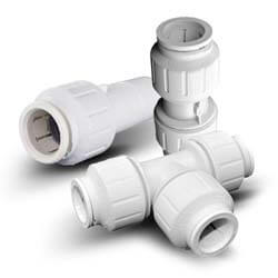 John Guest Secure Speedfit Fittings