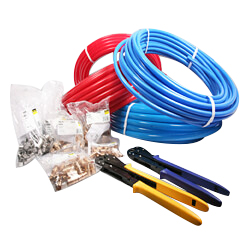 PEX Plumbing Packages