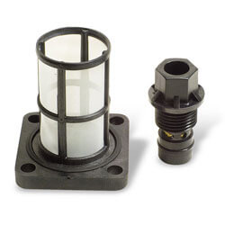 Mcdonnell & Miller Water Feeder Replacement Parts