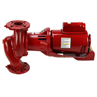 Bell & Gossett Series 60 In-line Pumps