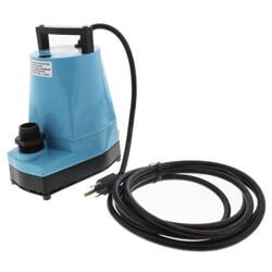 Drain & Utility Pumps