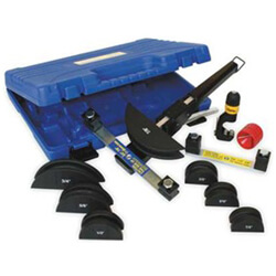 Yellow Jacket HVAC Tools