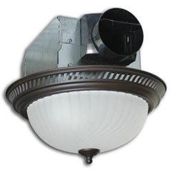 Decorative Exhaust Fans