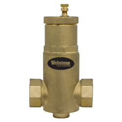 Webstone Air Separators