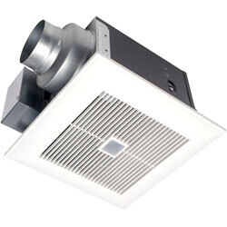 Panasonic WhisperSense Ventilation Fans